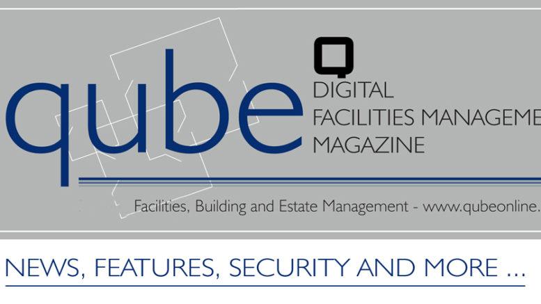 Qube Magazine